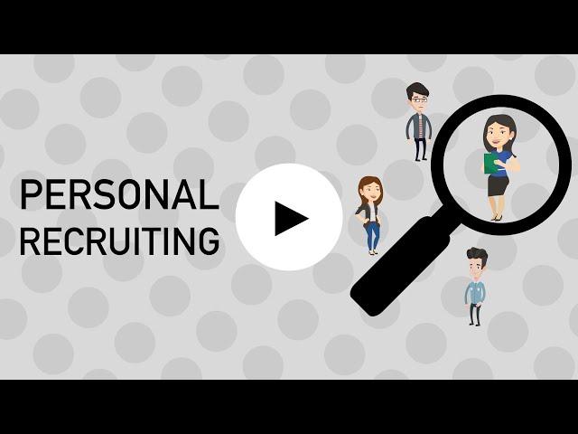 Personalrecruiting Animationsfilm | Alva Studios & OnReach [4K]