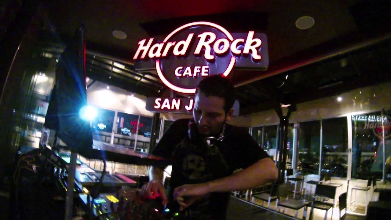 Hard Rock Cafe San Jos Ef Bf Bd Costa Rica