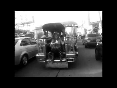 Badjaos in the City