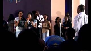 Lean On Me (Reprise from Kirk Franklin - The NU Nation Project) - CGD