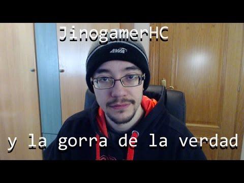 Crítica a JinogamerHC