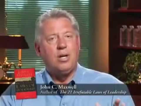 John_Maxwell_Law 18_The_Law Of Sacrifice