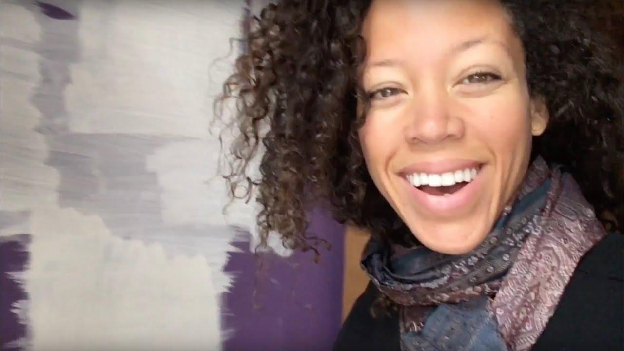 Domowe inwolucje odc 4: Uczę się malować!! - YouTube