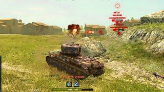 LoLs of Tanks | WoT Blitz - Episode 29 screenshot 2