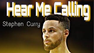 "Stephen Curry 2019 Mix "" Hear Me Calling"" Juice Wrld"