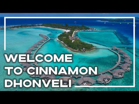 Maldives Surfing Luxury At Pasta Point With Atoll Adventures & Cinnamon Dhonveli