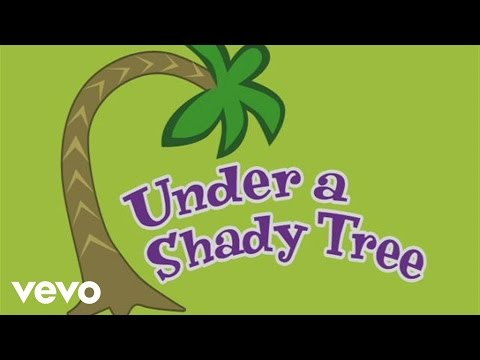 The Laurie Berkner Band - Under A Shady Tree