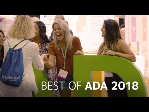 Look Back at ADA 2018 America's Dental Meeting –Honolulu