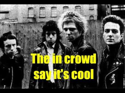 The Clash - Rock the Casbah Lyrics