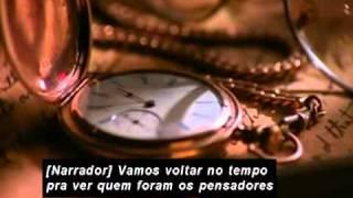 Novo Telecurso - Médio - Sociologia - Aula 01 Legendado
