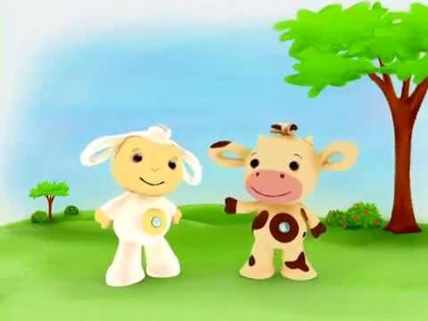 Песенка про животных для самых маленьких