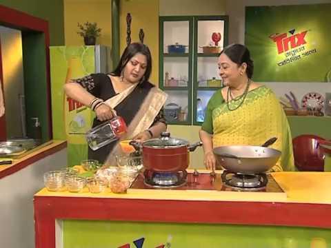 Alpana Habib's Recipe: Dawati Chicken Vegetables