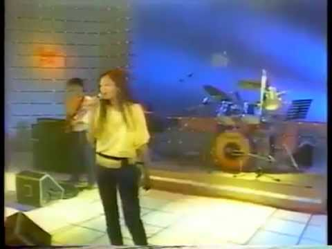 Anri - Dancin blue 1984