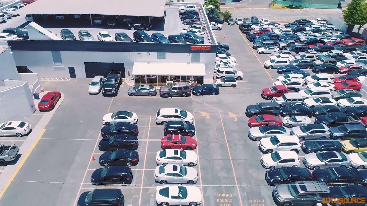 Car Dealership Oahu Hawaii