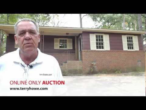 5016 Baine St, Columbia, SC - Online Only Auction