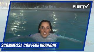 Federica Brignone: Le scommesse sono scommesse..