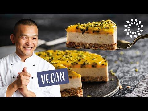 Cheesecake | Veganer