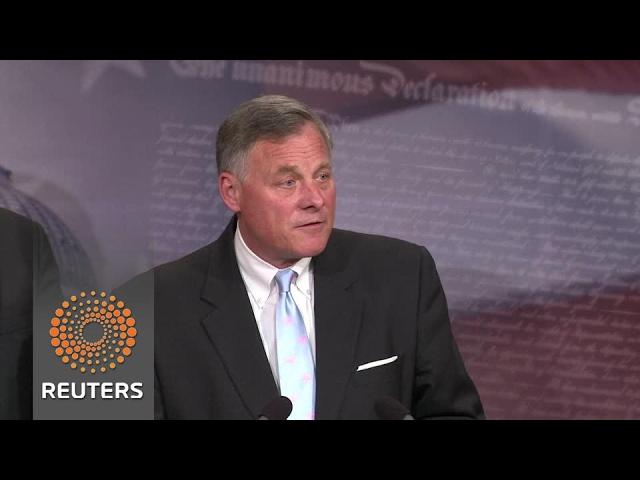 Senate intelligence leaders pledge bipartisan Russia probe