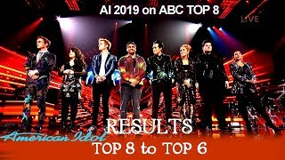RESULTS Who Made It To Top 6? Who were Eliminated? NO Judges Save| American Idol 2019 Top 6 Results