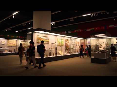 National museum of China - Beijing China