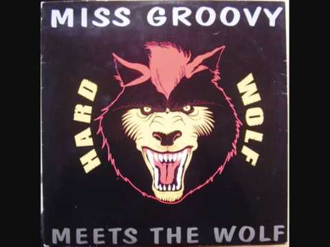 Miss Groovy Meets The Wolf - Angels (Miss Groovy Remix)