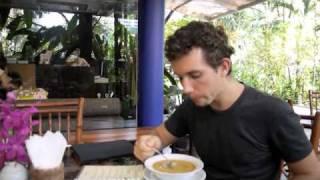 Raw Food Vegan Restaurants in Bangkok, Thailand (Raw Vegan Show #39)