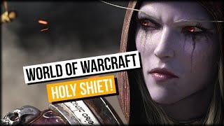 Kiedy zobaczyłem to... wróciłem do World of Warcraft