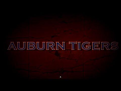 Auburn Football Traditions