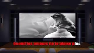 Jolie libellule - Mickael Miro (karaoke)
