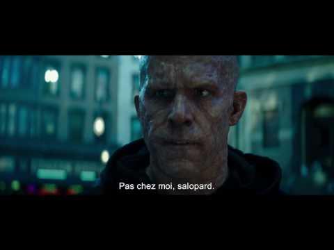 DEADPOOL 2 | No Good Deed HD | Français / VOST