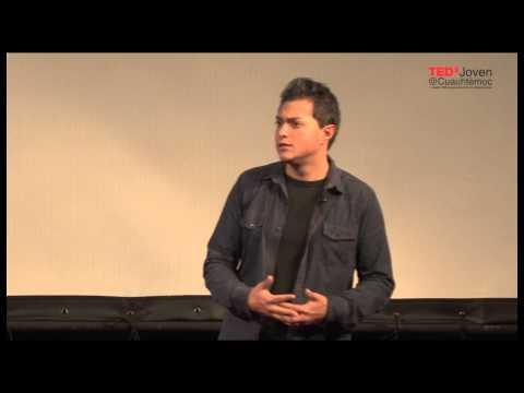 El Freestyle me dió una voz | Miguel Trejo | TEDxJoven@Cuauhtémoc