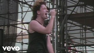 Download U2 - Sunday Bloody Sunday - Live 1983 US Festival MP3 song and Music Video