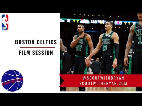 What's Wrong with the Celtics?