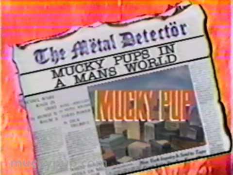 Mucky Pup UStinkButI♥U 1989