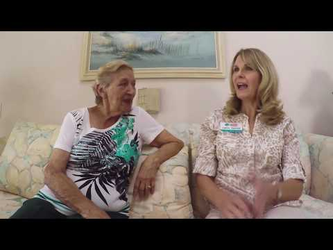 Home Health Care Services for Seniors Palm Beach, Wellington, Singer Island
