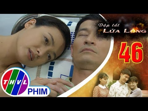 THVL | Dập tắt lửa lòng - Tập cuối[5]: Thành tỉnh lại và bắt Hoa hứa không buông tay mình nữa
