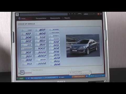 Lexia 3 PP2000 Diagbox Install Guide Video 7.01 7.02 7.04 Step By Step Commentary