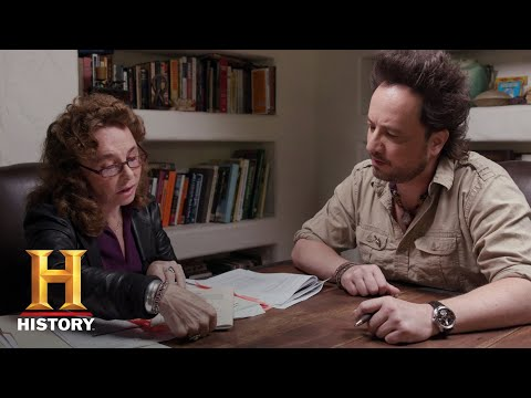 Ancient Aliens: Top Secret Documents for Majic Eyes Only (Season 12, Episode 9) | History