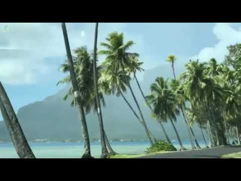 Bora Bora Island French Polynesia Travel 2019