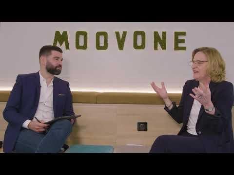 Interview vidéo de Valérie Gervais, Directrice de Saint-Gobain University