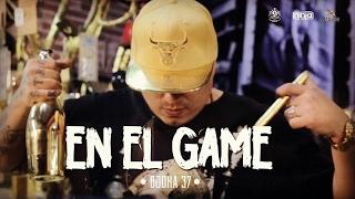 BODKA 37 + EN EL GAME + (DJ ROYAL)