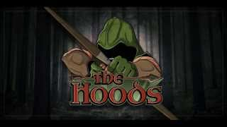 AronChupa - The Hoods 2014