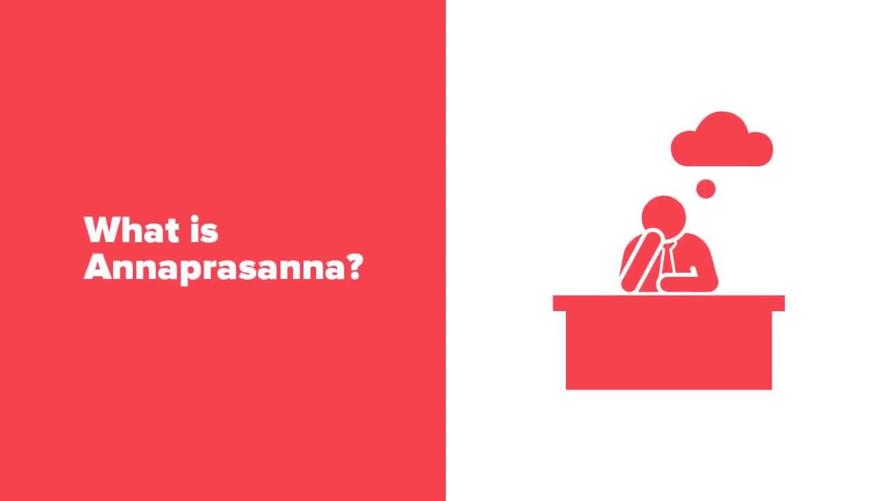 What is Annaprasana Pooja? When to do Annaprasana for baby