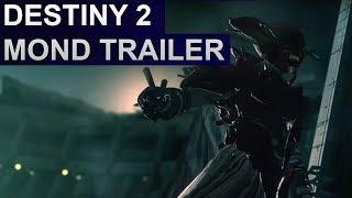 Destiny 2 Festung Der Schatten: Enthüllung des Monds als Zielort (Deutsch/German)
