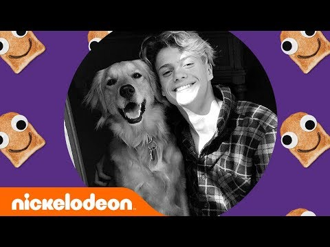 Jace Norman Shares 5 Personal Facts About Himself ❄️ | #NickStarsIRL
