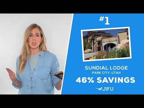 The 5 Best Luxury Hotel Deals In Park City Utah