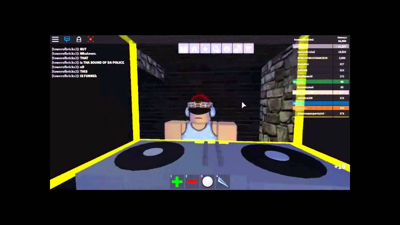 how to get music id on roblox