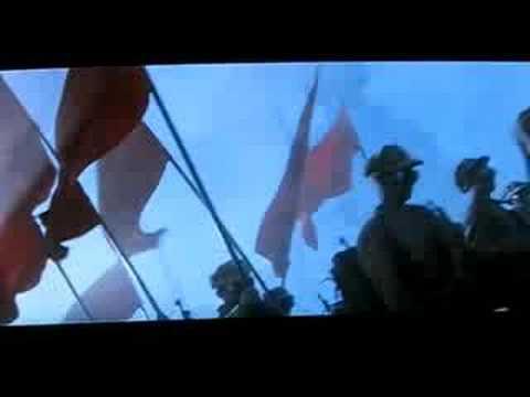 Chinese invasion of Tibet - Kundun movie