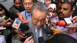 Robert Kuok: Trust the CEP, they are excellent people