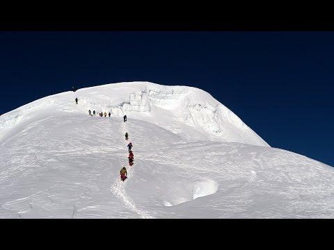 Mera Peak 6461 m Part 6